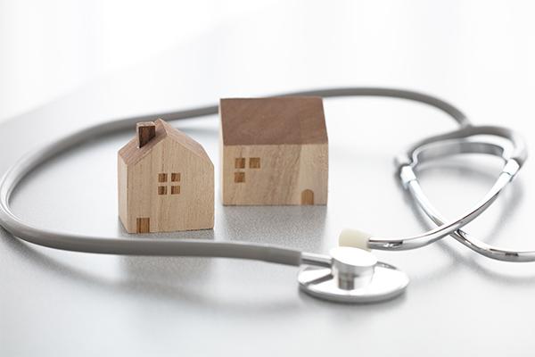 当院の在宅医療について
